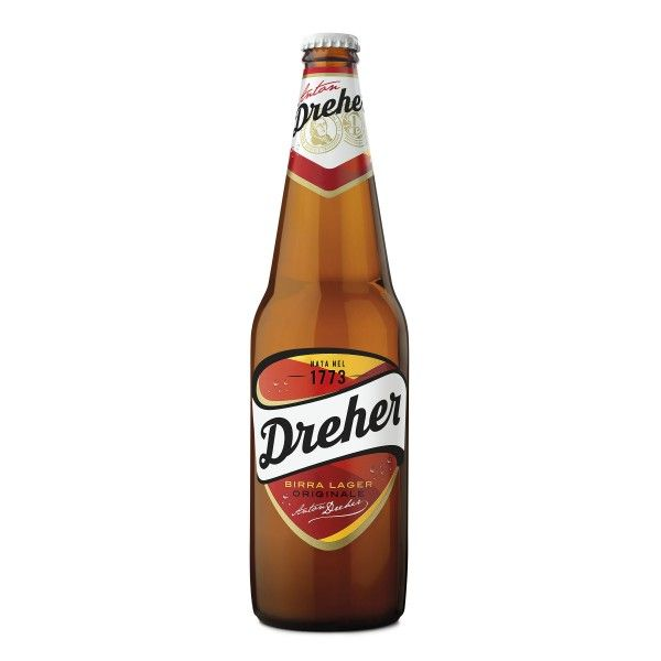 Birra Dreher 66cl