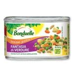 Fantasia di verdure 240g Bonduelle