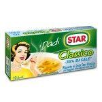 Dado Classico -30% di sale 10 cubi 100g Star