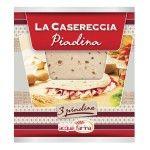 Piadina classica La Casereccia 360g Acquafarina 3 pezzi