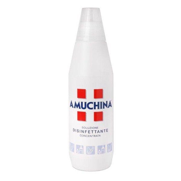 Amuchina soluzione disinfettante 1L