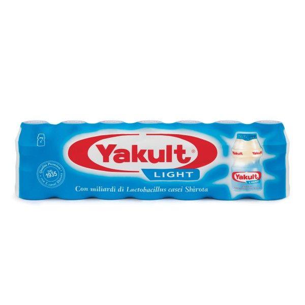 Yakult light 7x65ml