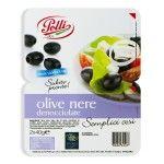 Olive nere denocciolate 2x40g Polli