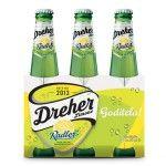 Birra Dreher radler al limone 3x33cl