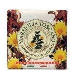 Sapone Marsiglia Toscano vegetale naturale Tabacco Italiano 200g Nesti Dante
