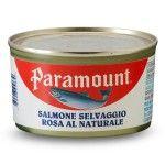 Salmone naturale 213g Paramount Pink