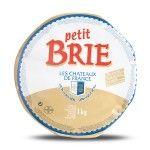 Brie Chateaux de France 60% 1Kg
