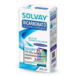 Bicarbonato 500g Solvay