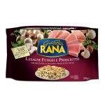 Lasagne ai funghi e prosciutto 350g Giovanni Rana