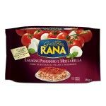 Lasagne pomodoro e mozzarella 350g Giovanni Rana