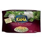 Lasagne ricotta e spinaci 350g Giovanni Rana