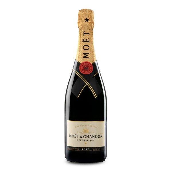 Champagne Moet & Chandon Cl.75