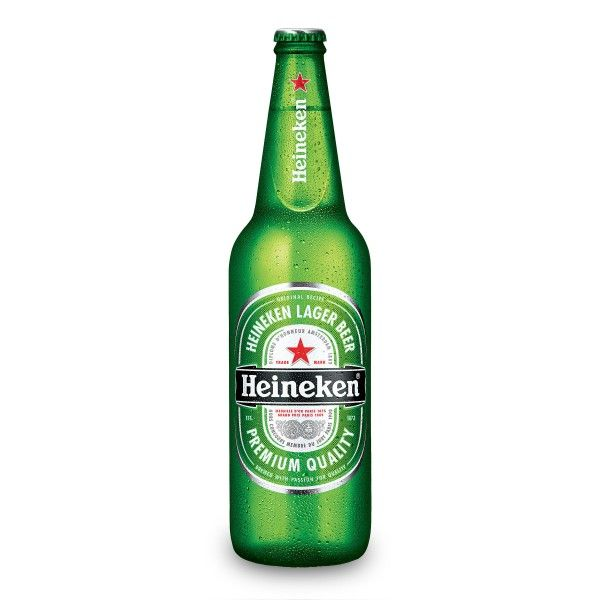 Birra Heineken 66cl