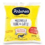 Mozzarella 100% latte sardo 3x100g Arborea