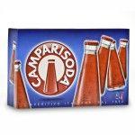 Campari soda 5x9,8cl