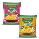 Noodles gusto curry e pollo 71g+71g Buitoni
