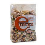 Zuppa di legumi mista 500g Europa