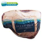 Codone (Picanha) di Bovino Nuova Zelanda Ocean Beef Sottovuoto