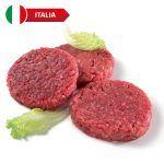 Hamburger di Scottona Piemontese 2 Pezzi