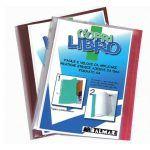 Copri libro confezione da 3 pezzi formato A4