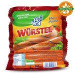 Wurstel di puro suino 500g senza glutine Noi & Voi