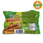 Wurstel pollo e tacchino 100g senza glutine Noi&Voi