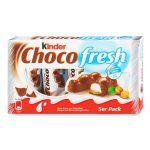 Kinder choco fresh 5pezzi 105g