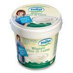 Yogurt intero bianco fior di latte 1kg Mila