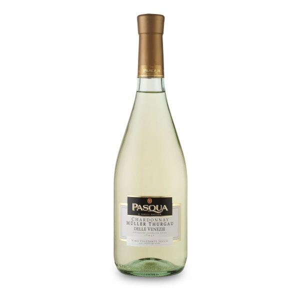 Chardonnay Muller Thurgau delle Venezie IGT frizzante secco 75cl Pasqua