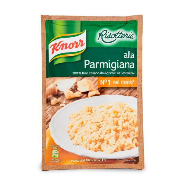 Risotto alla parmigiana 175g Knorr