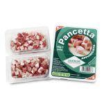 Pancetta affumicata a dadini 2x80g Valtidone