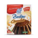 Preparato per budino al cioccolato 180g Noi&Voi