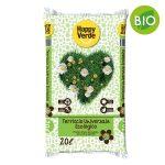 Terriccio universale BIO ecologico 20L Happy Verde