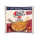 Bucatini all'amatriciana 4 Salti in padella 550g