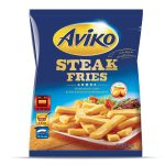 Patate da forno Steakhouse 750g Aviko