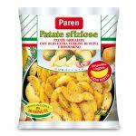 Patate sfiziose, grigliate con olio extra vergine+di oliva e rosmarino 450g Paren