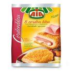 Cordon bleu 8 pezzi prosciutto e formaggio 960g Aia