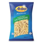 Patate steakhouse 2,5kg Aviko