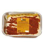 Lasagne al ragu' 2kg Arte Gastronomica