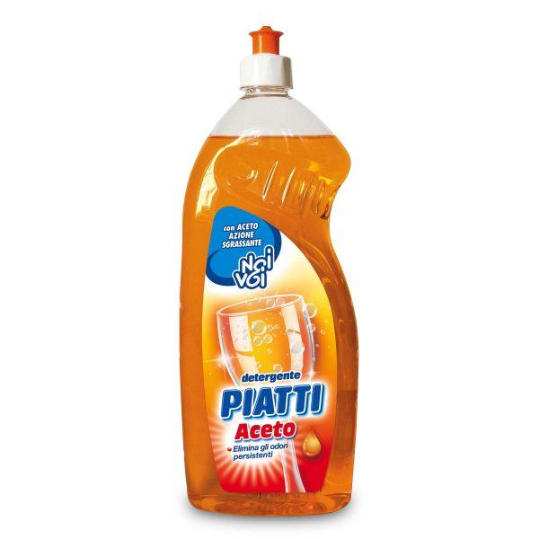 Detersivo liquido piatti aceto 1L Noi&Voi