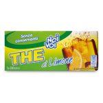 Tè limone 3x200ml Sterilgarda Noi&Voi