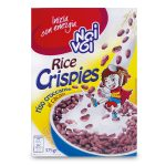 Rice crispies cioccolato 375g Noi&Voi