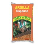 Argilla special 10L Green&Green
