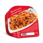 Maccheroni all'amatriciana 300g Artica
