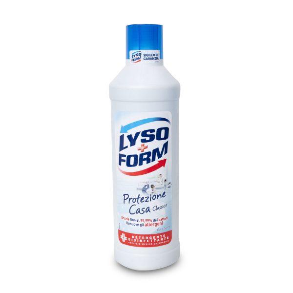 Detergente disinfettante Protezione Casa Classico 1L Lysoform