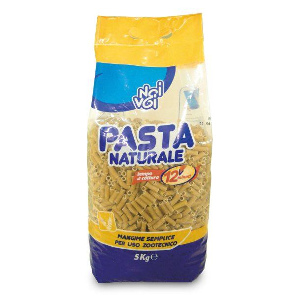 Pasta naturale per uso zootecnico 5Kg Noi&Voi