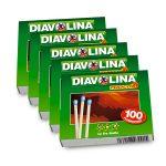 Fiammiferi 100pzx5 Diavolina
