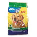Pasta precotta con verdure per cani 3Kg Noi&Voi