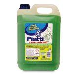 Liquido piatti concentrato igienizzante 5L Noi&Voi