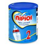 Latte Nipiol 2 polvere 800g